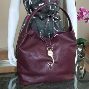 Gorgeous DOONEY & BURKE Hobo
